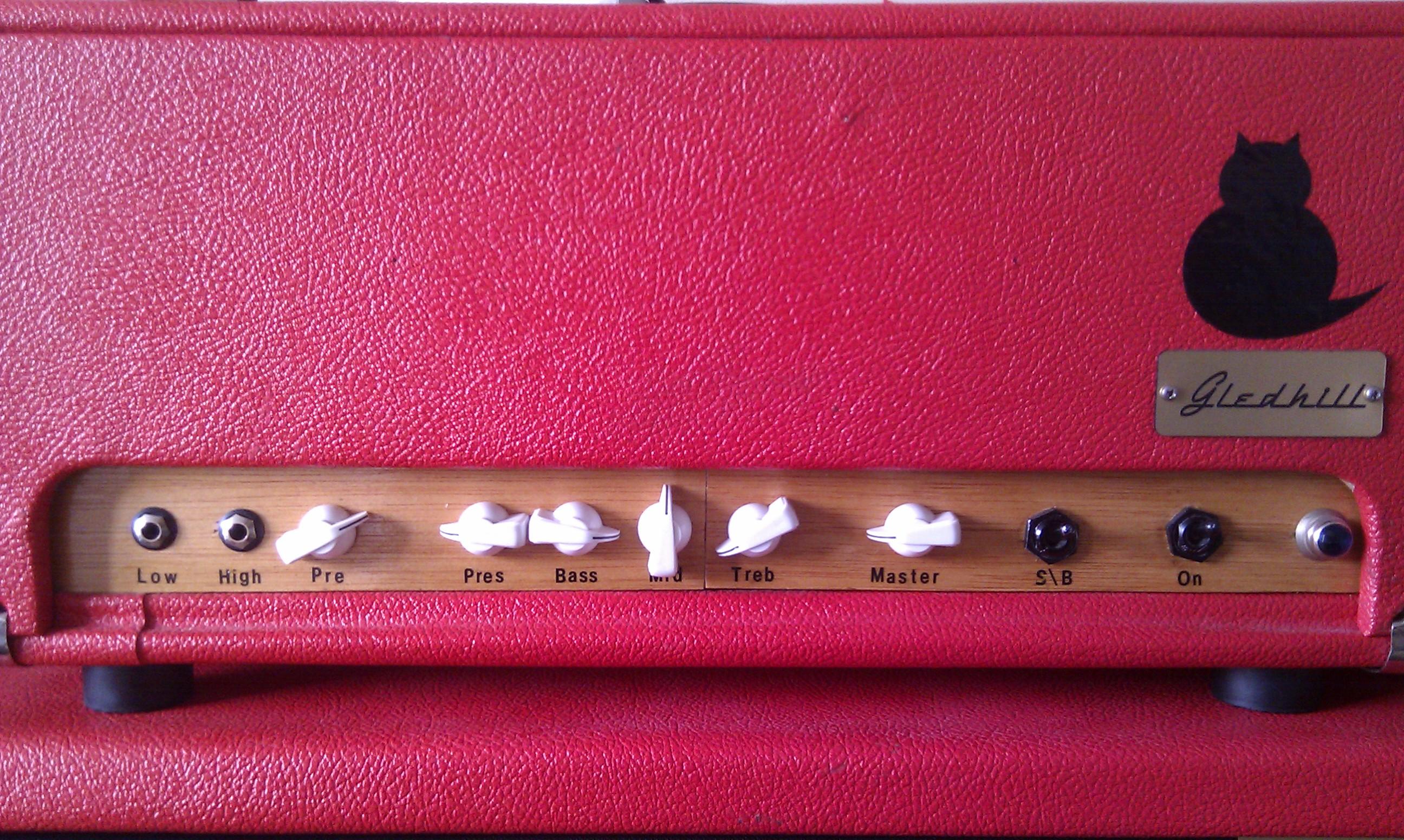 Gledhill 50 Custom